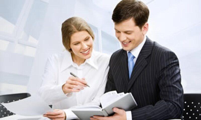Los empleados que sienten un respaldo adicional suelen generar mejores resultados en las empresas. (Foto: Photos To Go)
