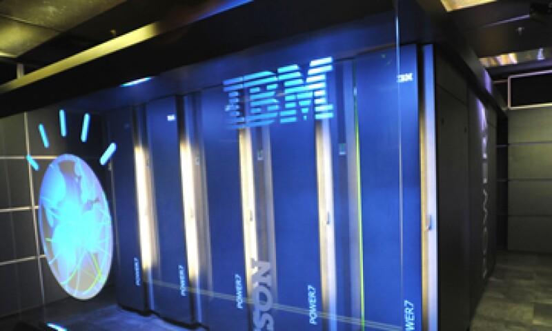 Las acciones de la empresa caían 0.5% en las operaciones electrónicas tras el cierre regular del mercado. (Foto: AP)