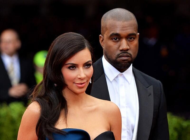 La pareja llegará al altar el 24 de mayo próximo en París.