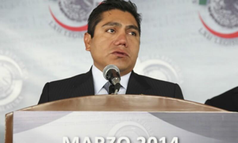 Preciado acusó que el Gobierno quiere hiperconcentrar contratos y nombramientos en materia energética. (Foto: Notimex)