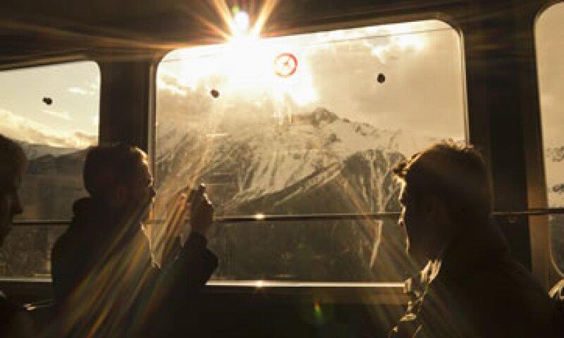 El Gobierno ya publicó las bases de licitación del primer tramo de obra civil del tren interurbano México-Toluca. (Foto: Getty Images)