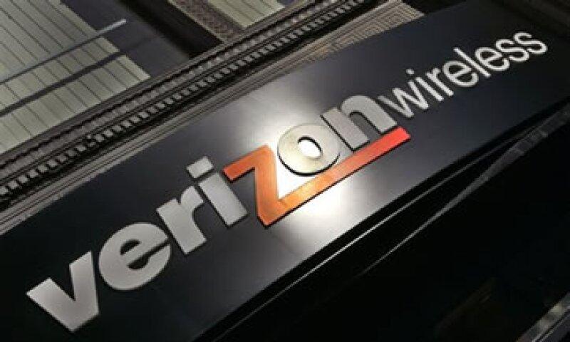 Verizon tuvo un aumento neto de 1.2 millones de suscriptores en el periodo. (Foto: AP)