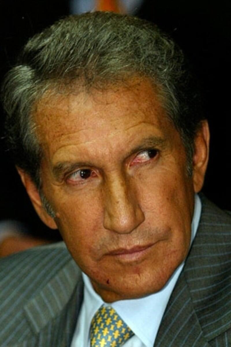 Gregorio Montiel Monroy falleció a la edad de 95 años. Será Velado en el Mausoleo de Toluca a partir de las 17:00 horas.