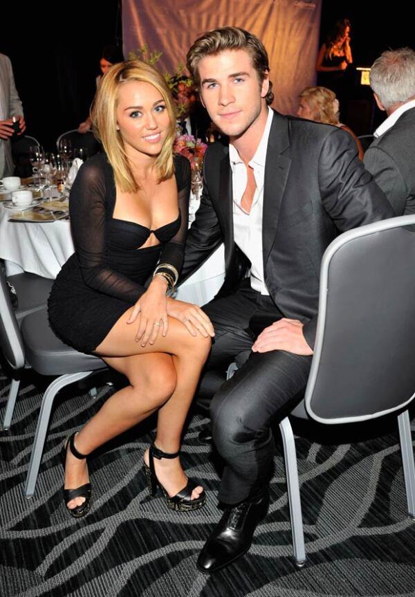 Desde enero, Liam y Miley han sido objeto de especulaciones sobre si retomaron su relación, misma que terminaron en 2013.