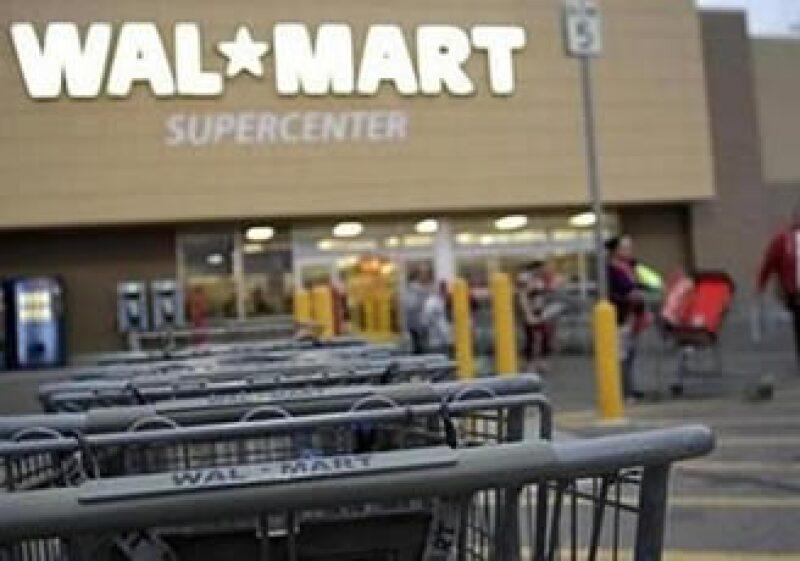 Los legisladores de Estados Unidos investigan el presunto pago de sobornos de Walmex. (Foto: Reuters)