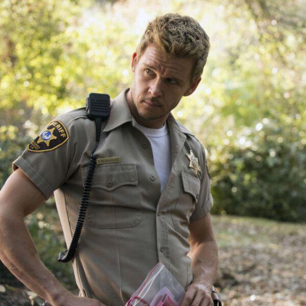 Difícilmente hay algo más sexy que ver a Ryan Kwanten como un atractivo sheriff en la serie True Blood.