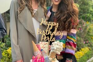Cumpleaños Perla