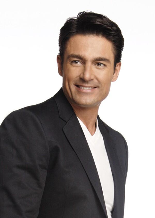 Fernando Colunga (Actor)