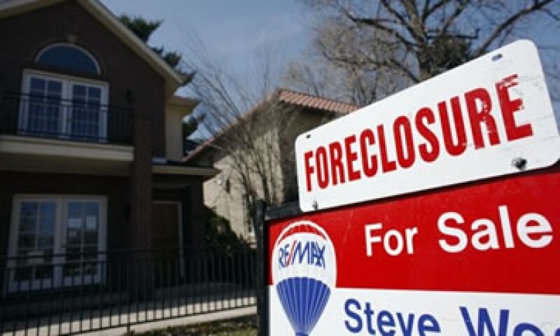 La tasa hipotecaria fija a 30 años promedió 4.69% en la semana. (Foto: AP)