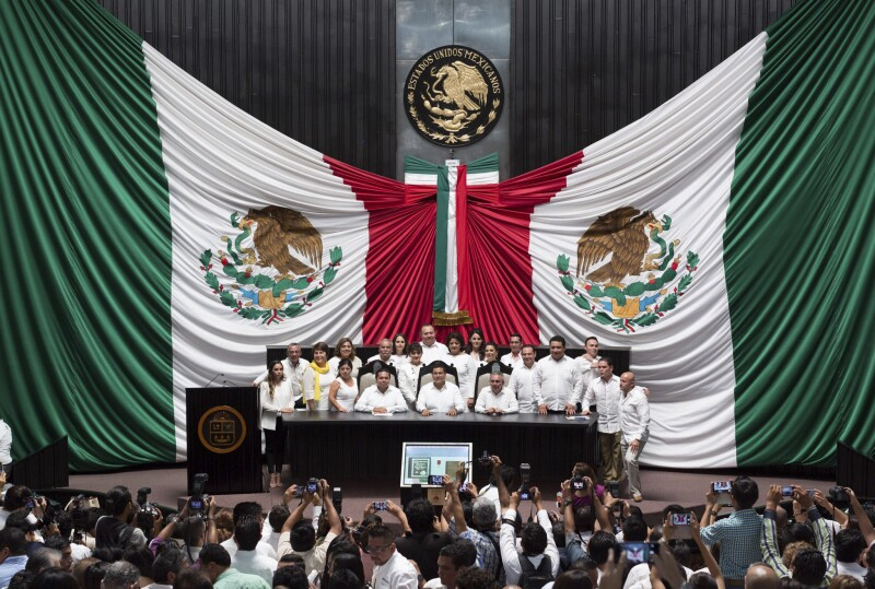 Congreso plural en Quintana Roo