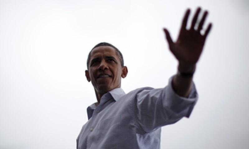 Aún con la desaceleración económica, los legisladores podrían tener altercados en torno a las medidas que proponga Obama. (Foto: Reuters)