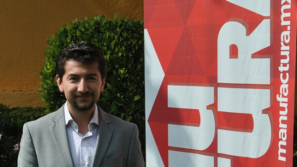 Ra�l Canchola, Territory Technical Manager en Dassault Syst�mes