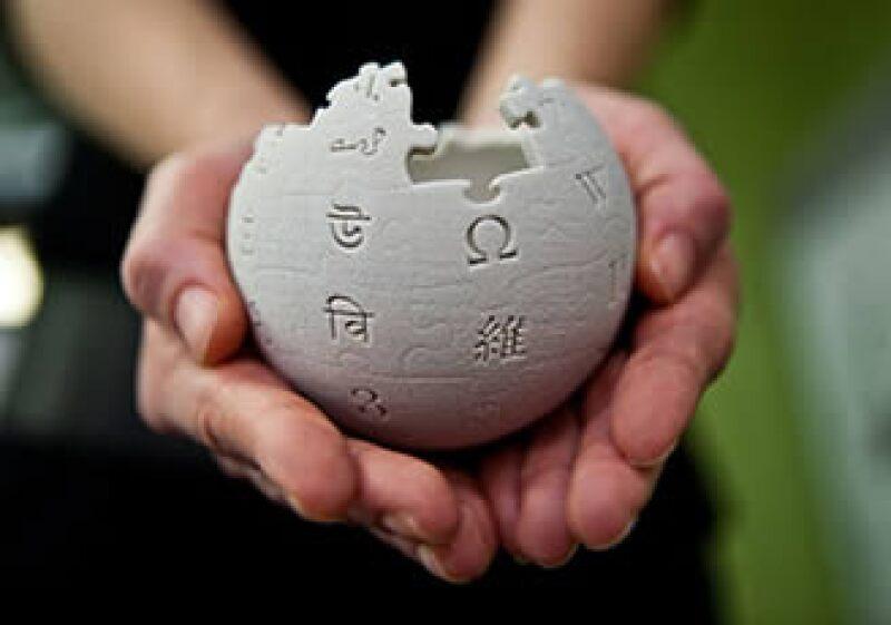 Existen más de 17 millones de artículos, repartidos entre los 257 idiomas disponibles. (Foto: Cortesía de Lane Hartwell-Wikipedia)