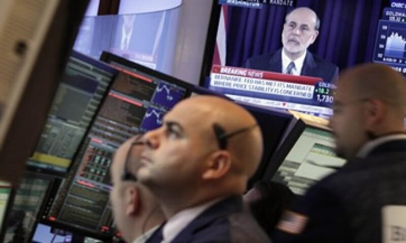 La Fed asegura tener las  herramientas necesarias para proveer liquidez a las instituciones estadounidenses. (Foto: Reuters)