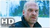 Ya hay trailer para Stranger Things 4, y augura el regreso de un personaje