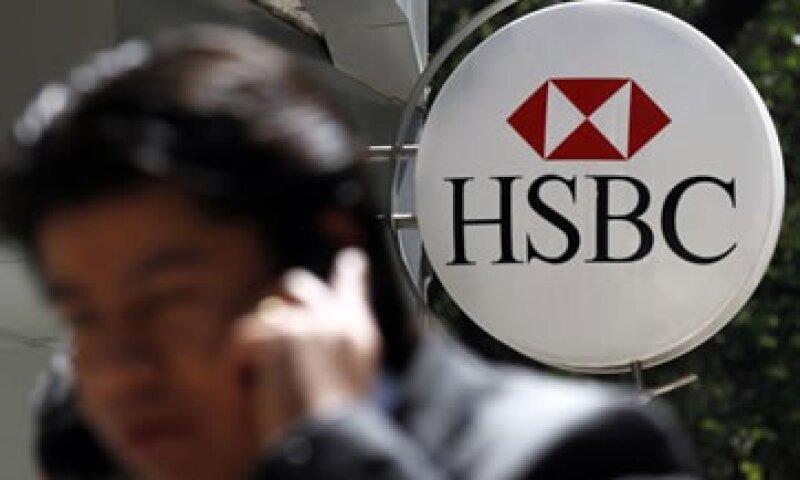 En julio, un reporte del Senado de EU indicó que HSBC había permitido operaciones ilícitas desde países como México, Irán y Siria.  (Foto: Reuters)