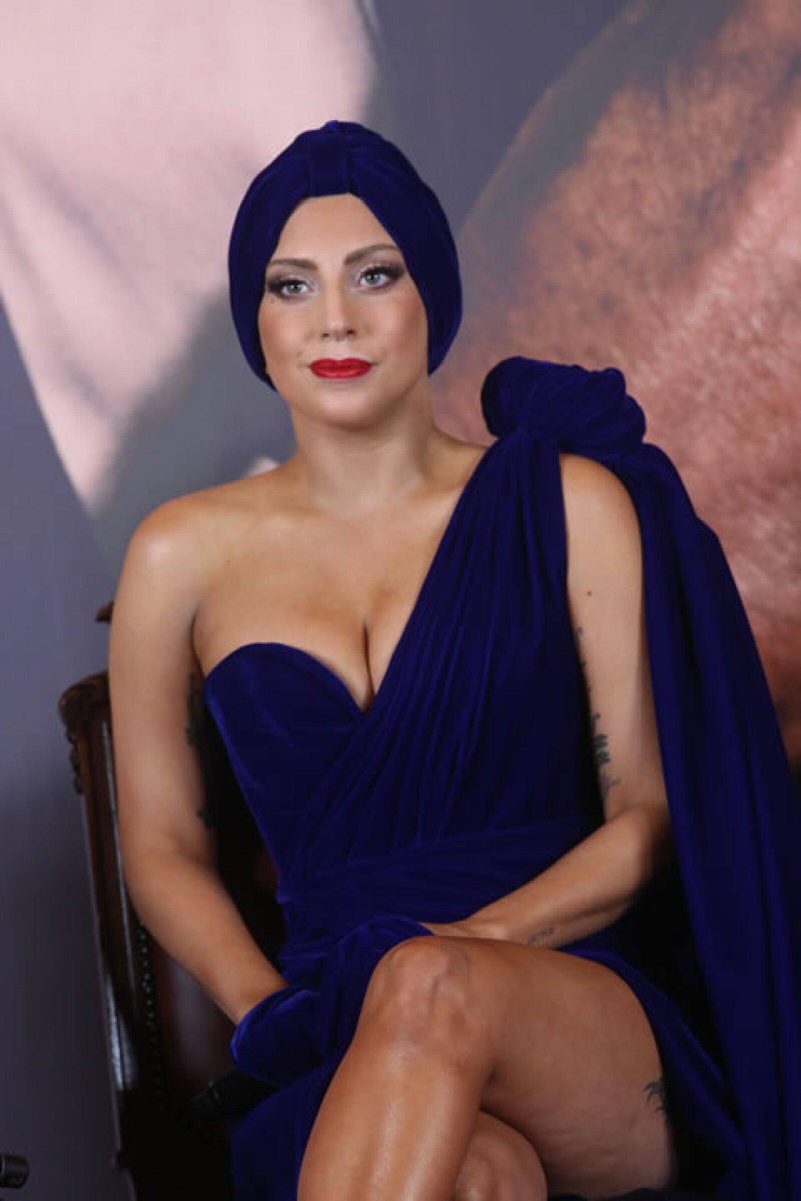 A comparación de sus ganancias pasadas, Lady Gaga -de 28 años- logró mantenerse entre los menores de 30 con más dinero, por lo que ocupa el octavo lugar con 33 millones.