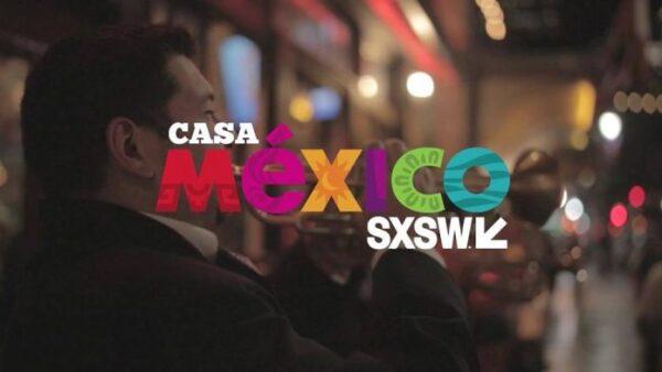 Mexicanos en SXSW