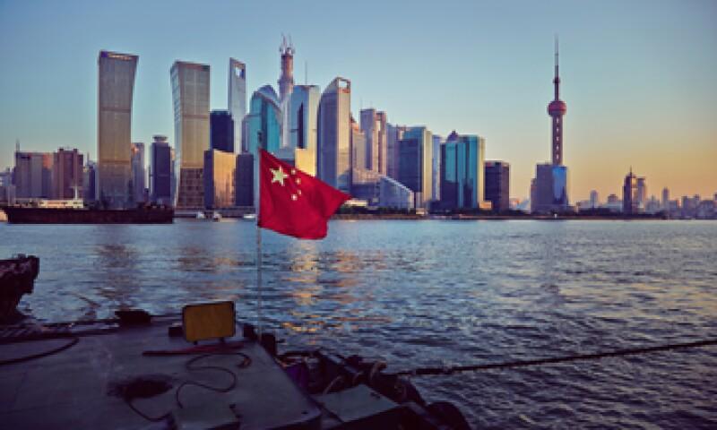 La inflación ha sido una de las razones por la cual el mercado de valores chino ha caído en los últimos años. (Foto: Getty Images)