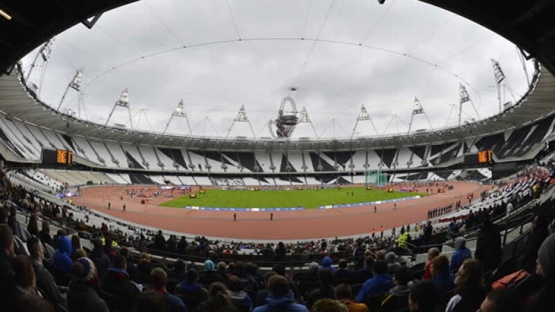 Estadio Olímpico apertura 5