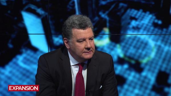 Pablo Azcárraga, presidente del CNET