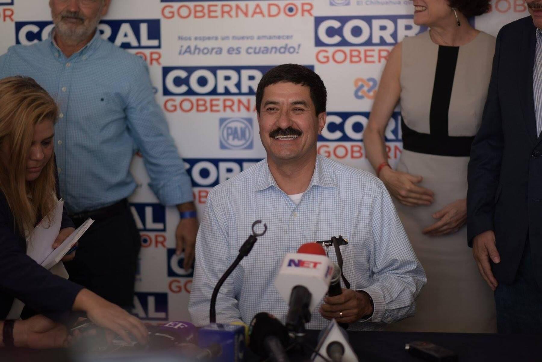 1 gubernatura, 67 alcaldías y 33 diputaciones estuvieron en disputa en las elecciones del 5 de junio.