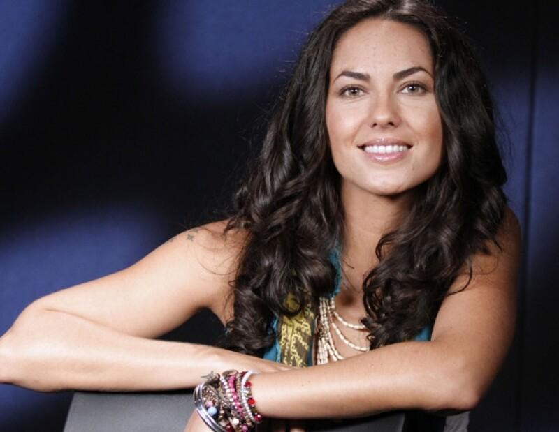 Bárbara Mori cumple hoy 33 años de edad.
