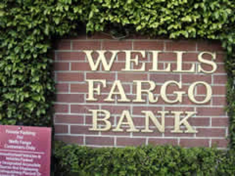 Wells Fargo ha sobrevivido exitosamente la crisis bancaria hasta el momento. (Foto: AP)