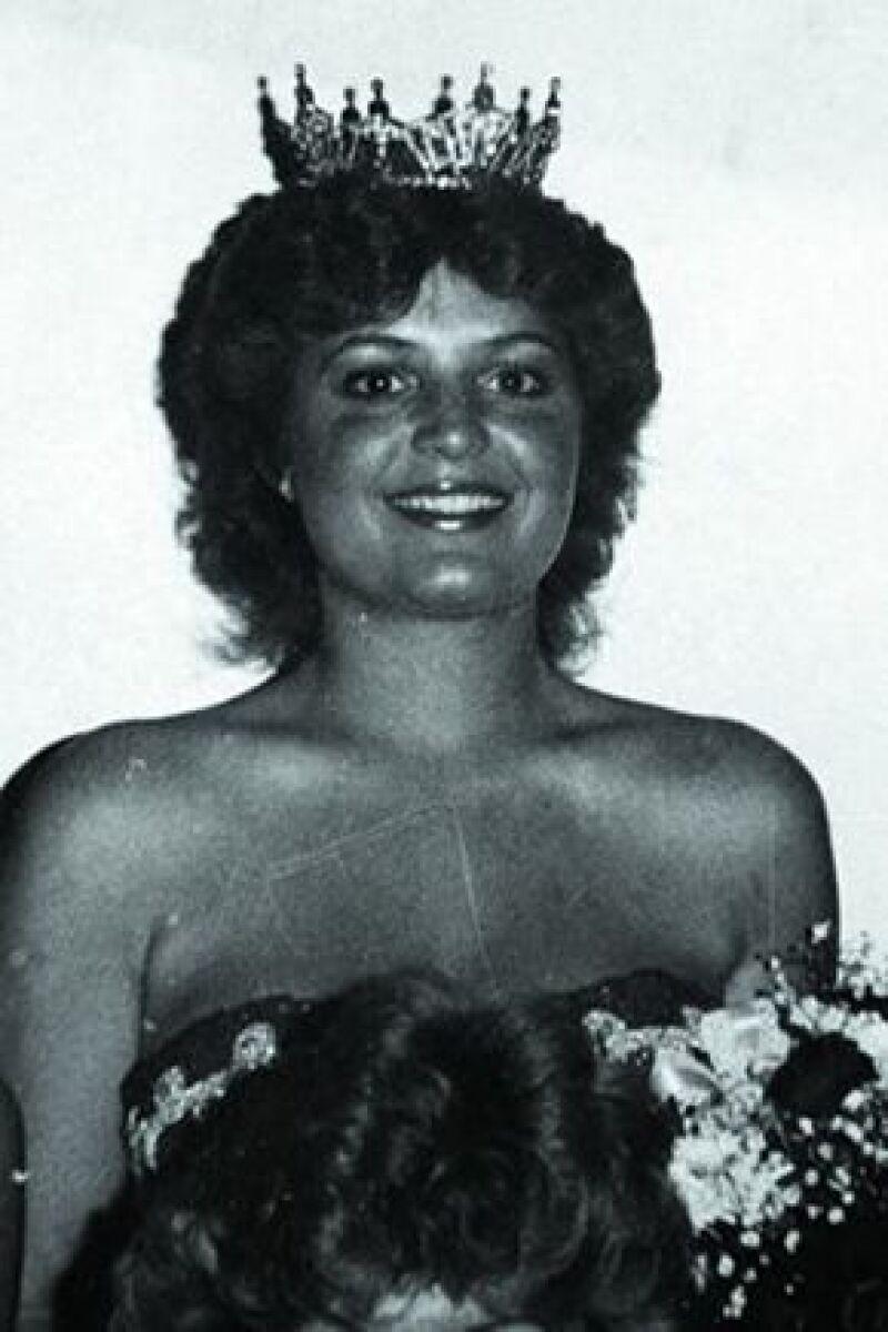 En el concurso de Miss Alakska 1984 obtuvo el segundo lugar.