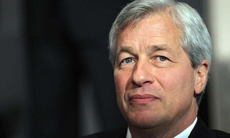 El consejo de JPMorgan ya ha recortado la remuneración de Dimon en 2012 en un 53%. (Foto: Tomada de CNNMoney.com)