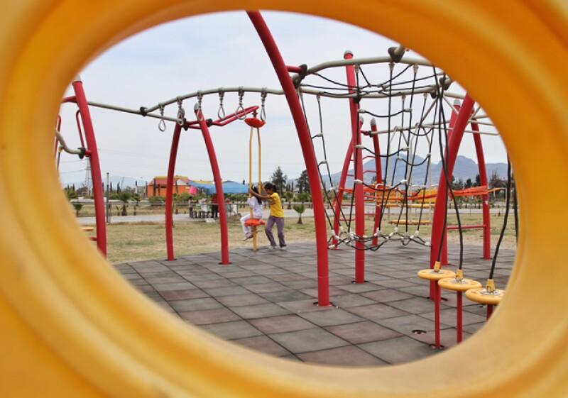 parque cuitláhuac