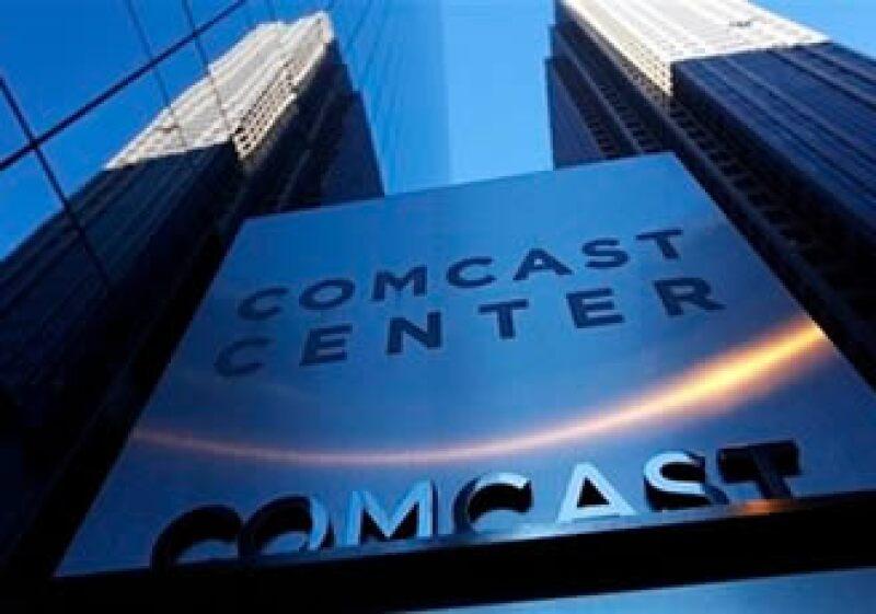 Comcast ofrece servicios de cable en Estados Unidos. (Foto: AP)