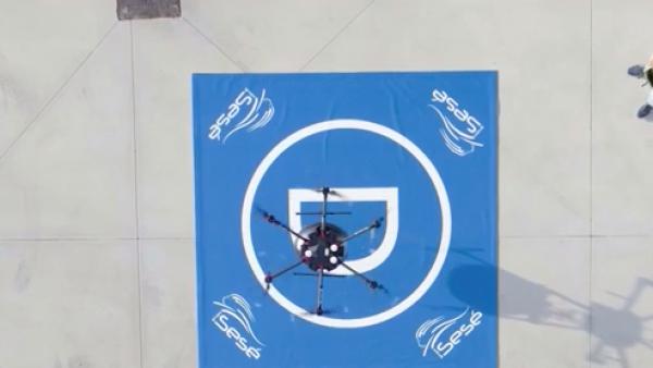 Así es como Seat aprovecha los drones en su cadena de producción