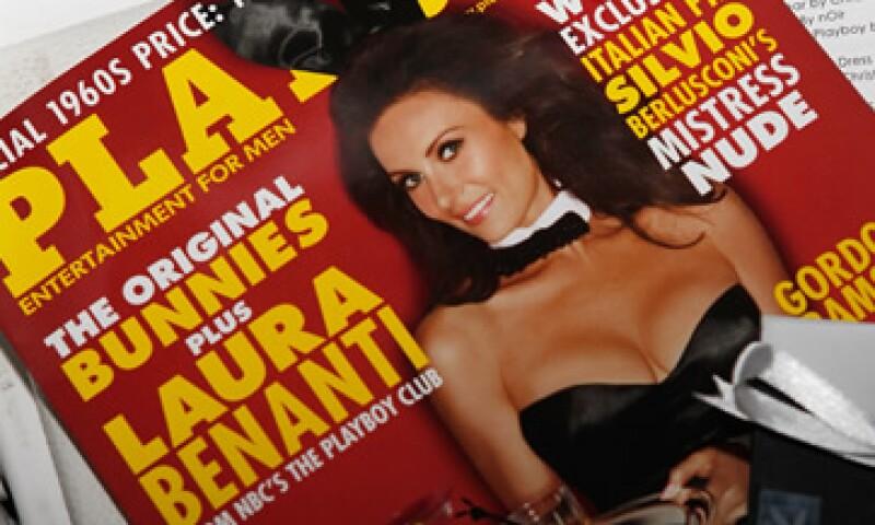 La revista seguirá teniendo a modelos en poses provocativas pero eliminará los desnudos. (Foto: Getty Images/Archivo )