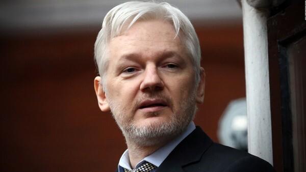 Suecia cierra la investigación por violación contra Julian Assange