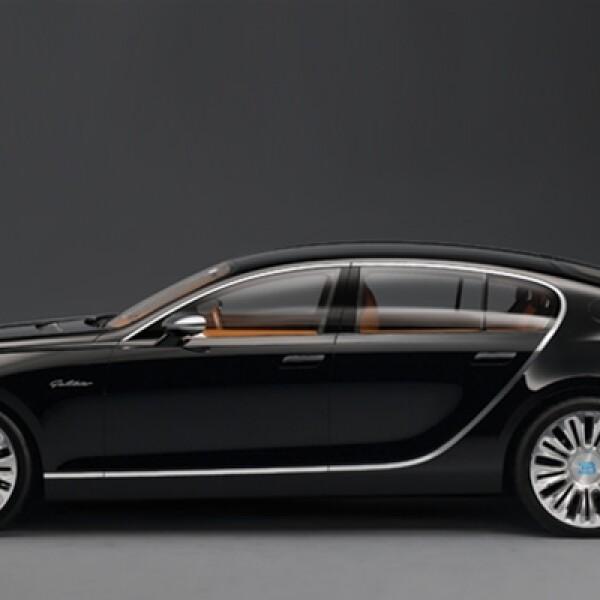 Con este modelo, la marca busca desarrollar motores más potentes e incluso diseños de carrocería más llamativa para los nuevos vehículos,