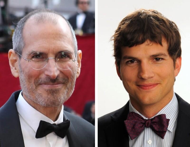 El actor se sometió a un régimen alimenticio similar al que siguió Steve Jobs y fue a parar al hospital.