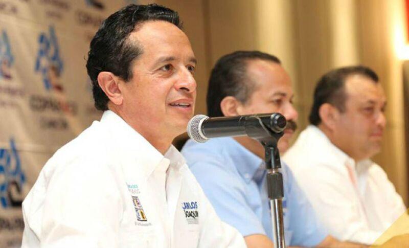 El candidato del PAN-PRD dijo que los vuelos los utilizó antes de que iniciaran las campañas electorales.
