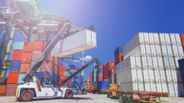 México balanza comercial