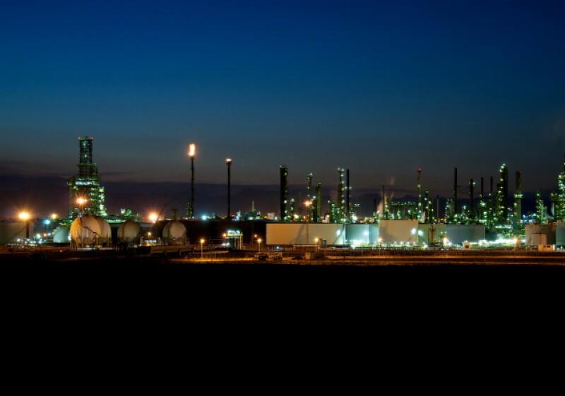 refiner�a