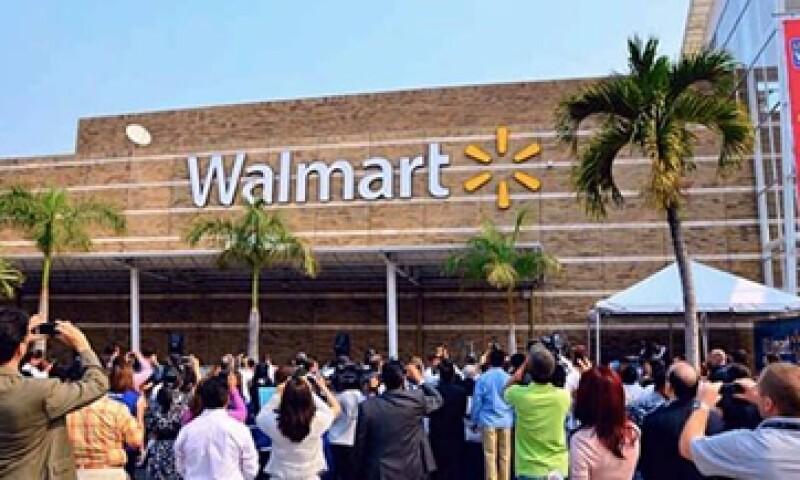 Sam's cuenta con 156 tiendas en México.  (Foto: tomada de Facebook/WalmartMéxicoyCentroamérica)