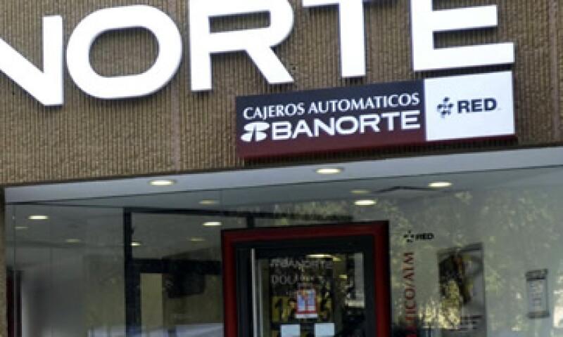 Banorte tenía una cartera de crédito de 448,754 mdp al cierre del segundo trimestre de 2014. (Foto: Cuartoscuro)