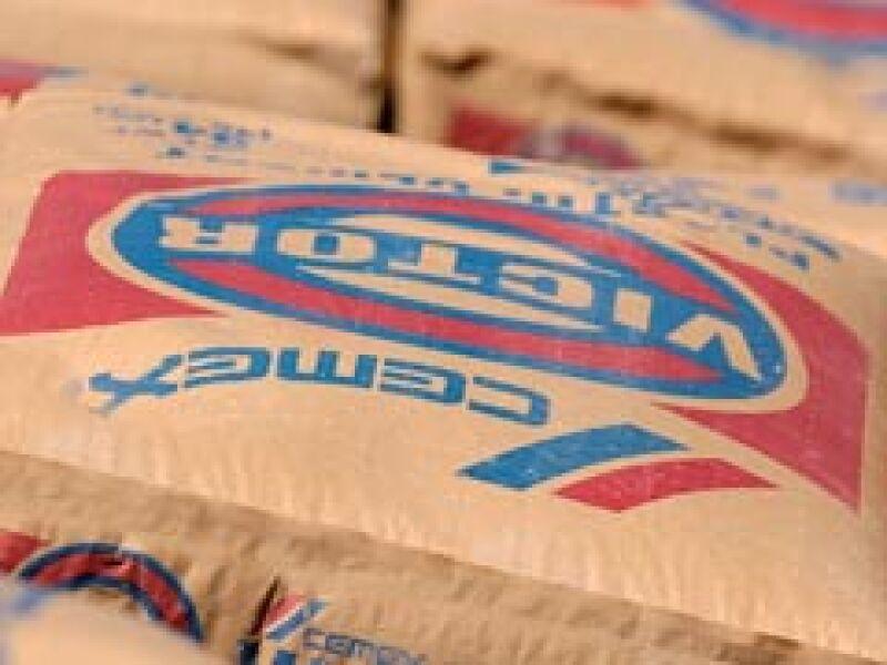 La venta de cemento se desplomará por la recesión. (Foto: Cortesía)