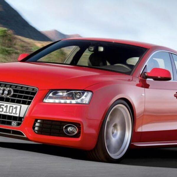 La agresiva estrategia de precios y publicidad permitió a Audi vender 235 vehículos en el primer semestre del año, un aumento de 89.5% respecto al mismo periodo del año pasado, cuando comercializó 124 unidades.