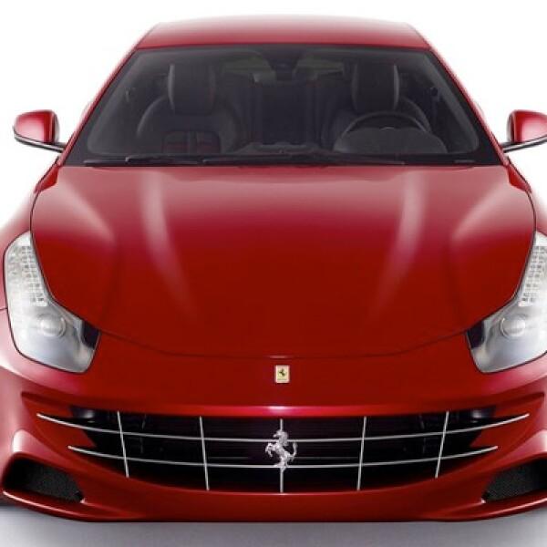 """""""Este modelo representa la nueva  etapa en la automotriz, nuestros diseños llevados a la máxima expresión"""", dice Ferrari a través de su comunicado de prensa"""