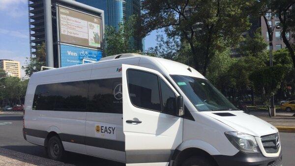 Easy Go, la nueva apuesta
