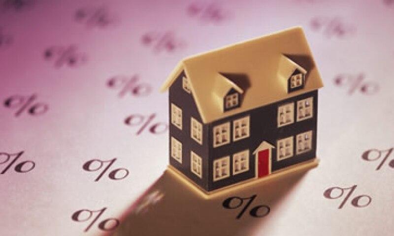 Las desarrolladoras de vivienda tienen en conjunto una influencia de apenas 0.25% en el principal índice de la Bolsa Mexicana de Valores. (Foto: Getty Images)
