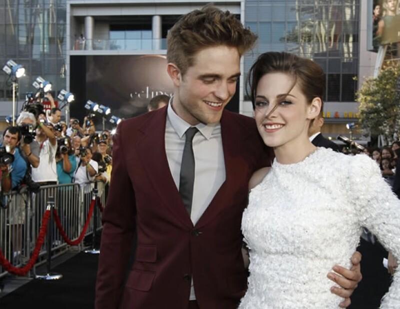 Las separaciones, engaños e infidelidades se hacen presentes hasta en las mejores parejas de Hollywood.