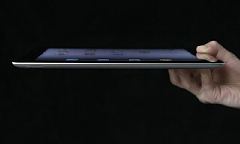El reporte está basado en más de 40,000 entrevistas realizadas durante el verano de 2011 a personas que tenían una tablet en Estados Unidos. (Foto: AP)