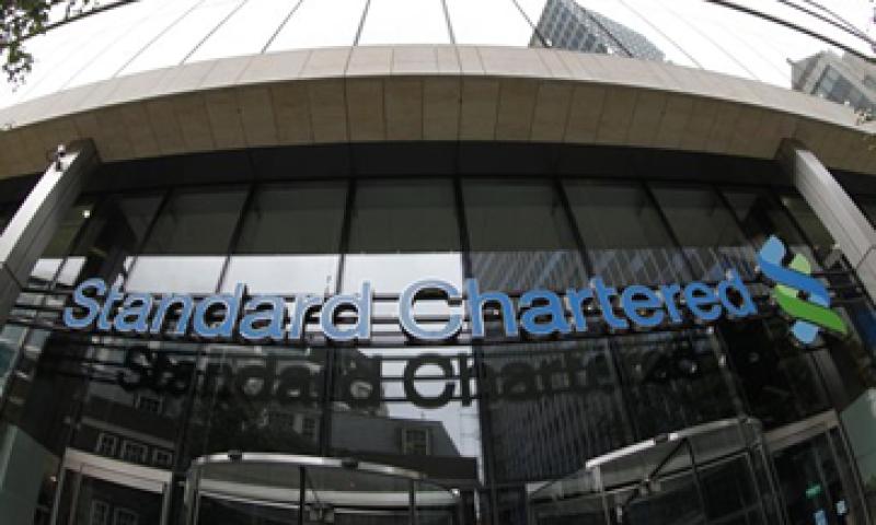El jefe del banco negó las acusaciones y reconoció preocupación de los accionistas.  (Foto: AP)